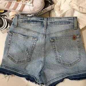 Joe's Jeans Shorts - Joe's-Denim, Distress Jean shorts Size 26